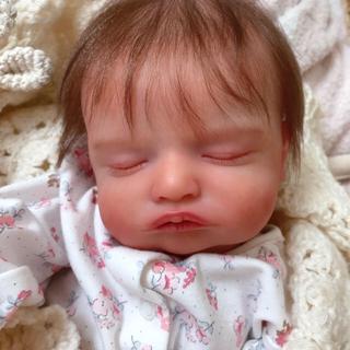 リボーンドール  カスタムドール オビツ11 ビスクドール 赤ちゃん