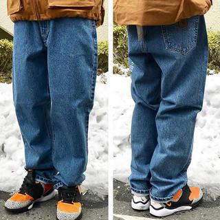 carhartt - CARHARTT baggy pants