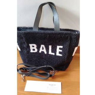 Balenciaga - バレンシアガ ムートン ショルダーバッグ