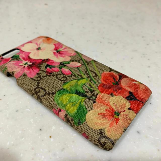 Gucci - GUCCI iPhone カバーの通販