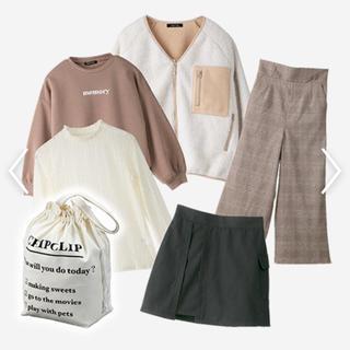Avail - アベイル   福袋   スカート2点
