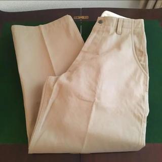 E.Tautz  イートウツ Core Field Trousers(ワークパンツ/カーゴパンツ)