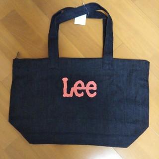 Lee - リー トートバッグ
