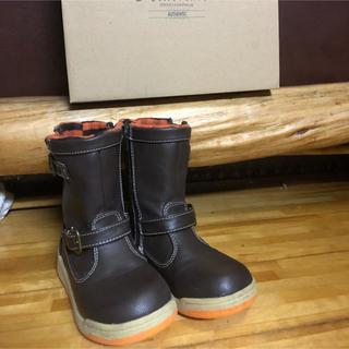 HAWKINS - ホーキンス20センチのブーツ