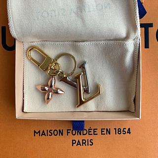 LOUIS VUITTON - Louis Vuitton 新品 キーホルダー ポルトクレ ニューウェーブ
