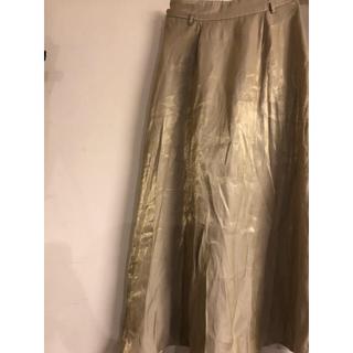 KBF - KBF ロングスカート