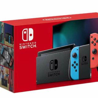 Nintendo Switch - 新品 Nintendo Switch Joy-Con (L) ネオンブルー