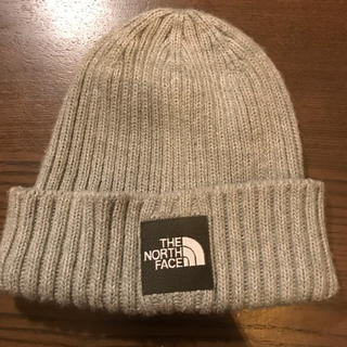 THE NORTH FACE - NORTH FACEニットビーニー🛹