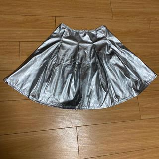 アグノスト(AGNOST)のAGNOST スカート(ひざ丈スカート)