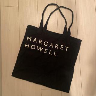マーガレットハウエル(MARGARET HOWELL)のマーガレットハウエル◆リネントート(トートバッグ)