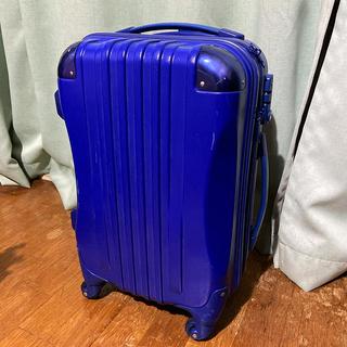 アクタス(ACTUS)のactus color's キャリーケース キャリーバッグ(スーツケース/キャリーバッグ)