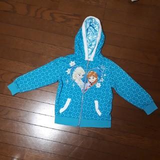 Disney - Disney アナ雪 パーカー