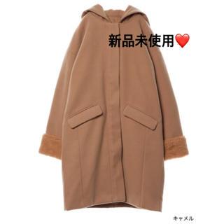 w closet - 新品未使用 wcloset コート