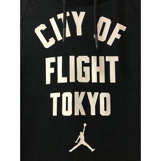 NIKE - JDN City of Flight パーカー Mサイズ