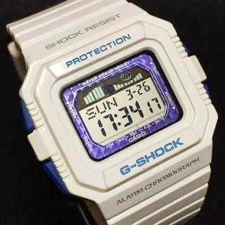 G-SHOCK - タイドグラフ ムーンデータG-LIDE GLX-5500-7JF G-SHOCK