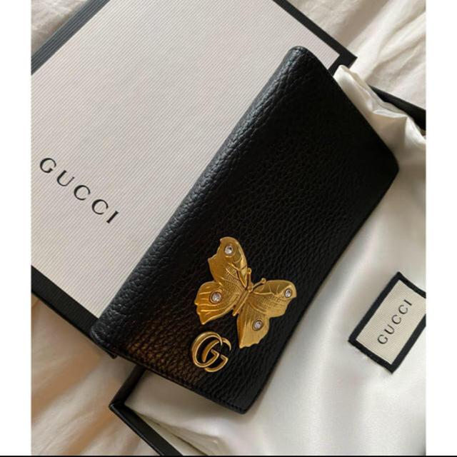 Iphone 8 ケース タフ | Gucci - GUCCI iPhoneケース 箱ありの通販
