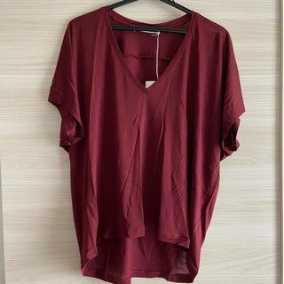 アクネ(ACNE)のAcne studio Tシャツ(Tシャツ(半袖/袖なし))