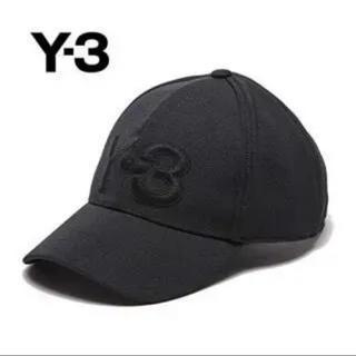 ワイスリー(Y-3)の【新品未使用品】y-3 キャップ(キャップ)