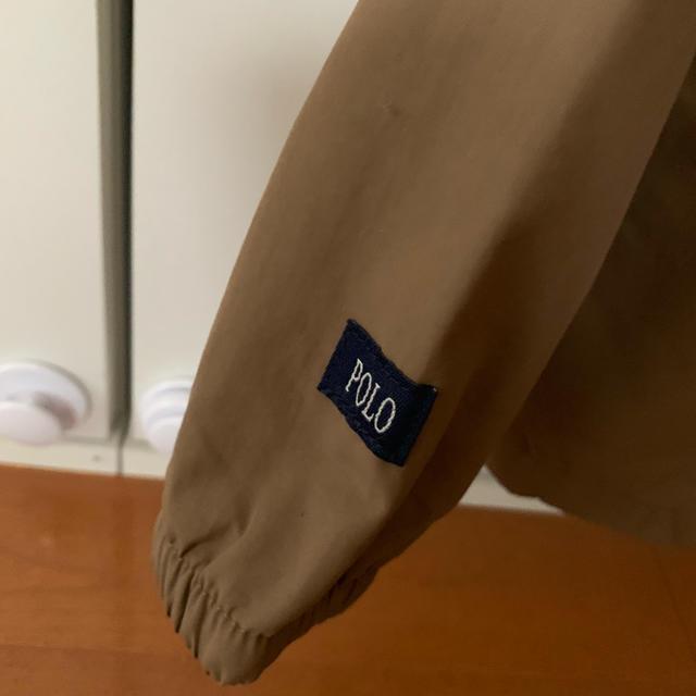 POLO RALPH LAUREN(ポロラルフローレン)の最終値下げ POLO ジャンパー キッズ/ベビー/マタニティのキッズ服男の子用(90cm~)(ジャケット/上着)の商品写真