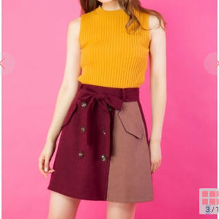 CECIL McBEE - セシルマクビー ミニスカート