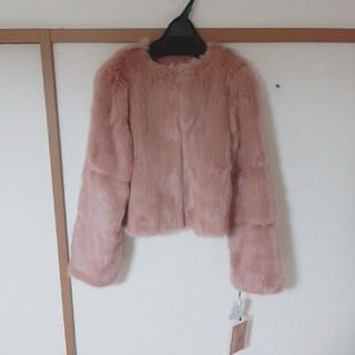 eimy istoire - エイミーのファージャケット