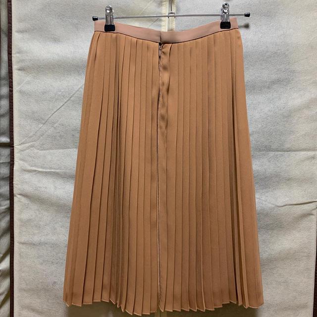 SCOT CLUB(スコットクラブ)のスコットクラブ アーガ Aga プリーツスカート レディースのスカート(ひざ丈スカート)の商品写真