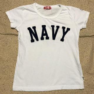 マックハウス(Mac-House)の120cm☆Tシャツ(Tシャツ/カットソー)