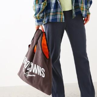 RODEO CROWNS WIDE BOWL - 新品未使用ブラック※同じ色のスウェット同梱配送で500円値引き♪今だ、決めよう!