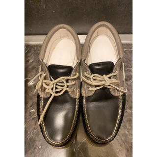 ティンバーランド(Timberland)のTimberland  ローファー  メンズ 25サイズ(ローファー/革靴)