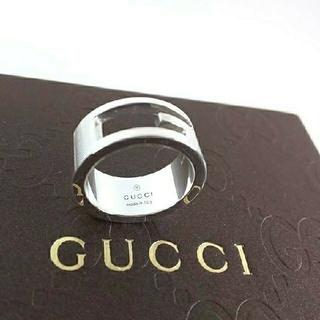 Gucci - グッチリングサイズ8号です。
