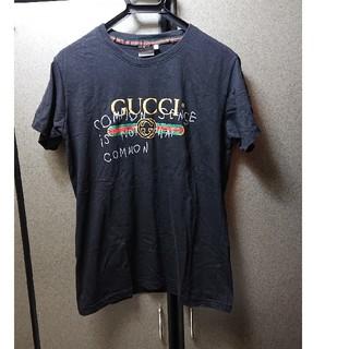 メンズ/Tシャツ/ GUCCIデザイン(Tシャツ/カットソー(半袖/袖なし))