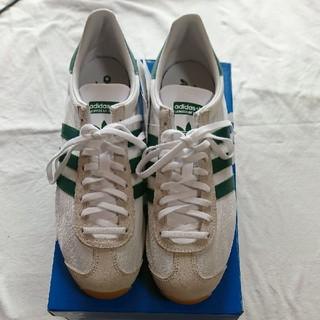 アディダス(adidas)のアディダス カントリー(スニーカー)