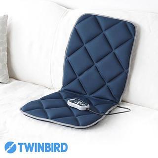 TWINBIRD - ツインバード TWINBIRD マッサージシート マッサージ機