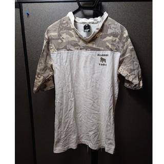 エクストララージ(XLARGE)のメンズ/Tシャツ/ XLARGE CLOTHING(Tシャツ/カットソー(半袖/袖なし))