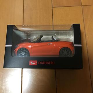 ダイハツ - ダイハツ コペン gr sport オレンジ プルバックカー