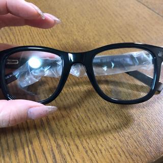 ディースクエアード(DSQUARED2)の値下げ‼️【新品】DSQUARED2 メガネ(サングラス/メガネ)