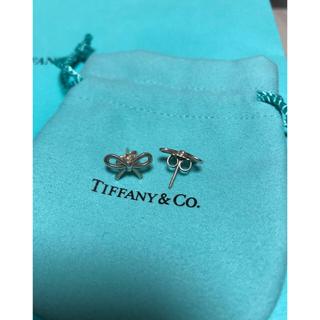 Tiffany & Co. - ピアス