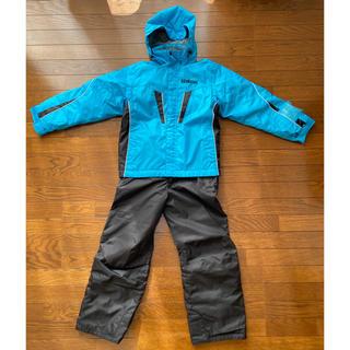 オンヨネ(ONYONE)のスキーウェア男児150㎝ RESEEDA【ON.YO.NE】(ウエア)