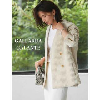 GALLARDA GALANTE - コーデュロイJK♡CLANE リムアーク IENA RHC jane smith