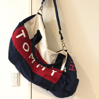 TOMMY HILFIGER - トミー バッグ