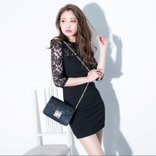 dazzy store - julia boutique♡ワンピース♡ドレス