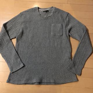セマンティックデザイン(semantic design)のセマンティックデザイン★ロンTEE LLサイズ(Tシャツ/カットソー(七分/長袖))