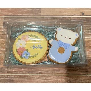 familiar - ファミリア アイシングクッキー ファミちゃん