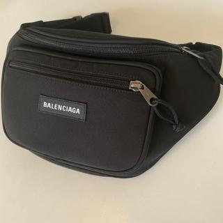 Balenciaga - 【新品】バレンシアガ エクスプローラー ベルトバッグ ウエストバッグ