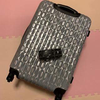 セシルマクビー(CECIL McBEE)の新品☆CECIL McBEE 2020年 web限定福袋 キャリーケース(スーツケース/キャリーバッグ)