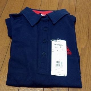 ルコックスポルティフ(le coq sportif)のルコック♡ポロシャツ✿新品タグ付き(ポロシャツ)