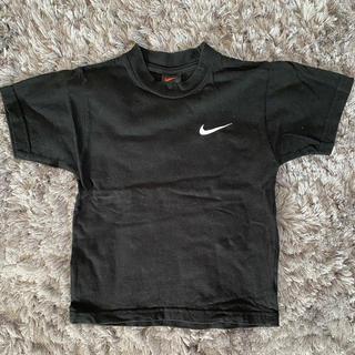 ナイキ(NIKE)のナイキ キッズSハイネックTシャツ(Tシャツ/カットソー)
