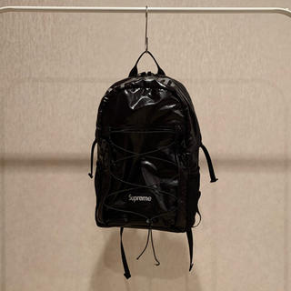 Supreme - Backpack Supreme 17aw