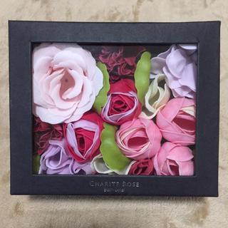 Francfranc - Charite rose バスペタル