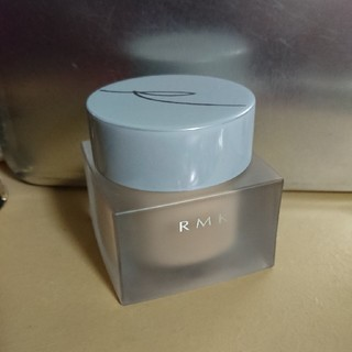 RMK - RMK クリーミィファンデーション 102